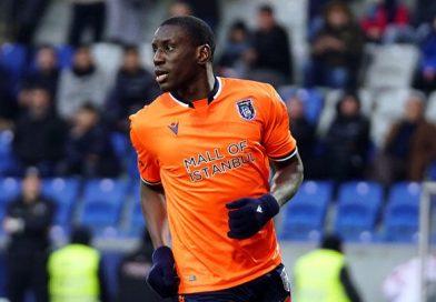 Vidéo , LDC : Le but de Demba Ba face à Manchester United !