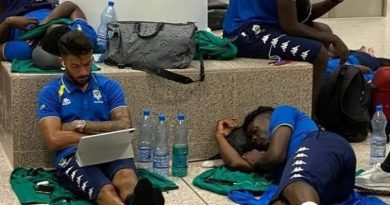 Elim CAN 2022 : La Fédération gambienne sanctionnée, Aubameyang épinglé