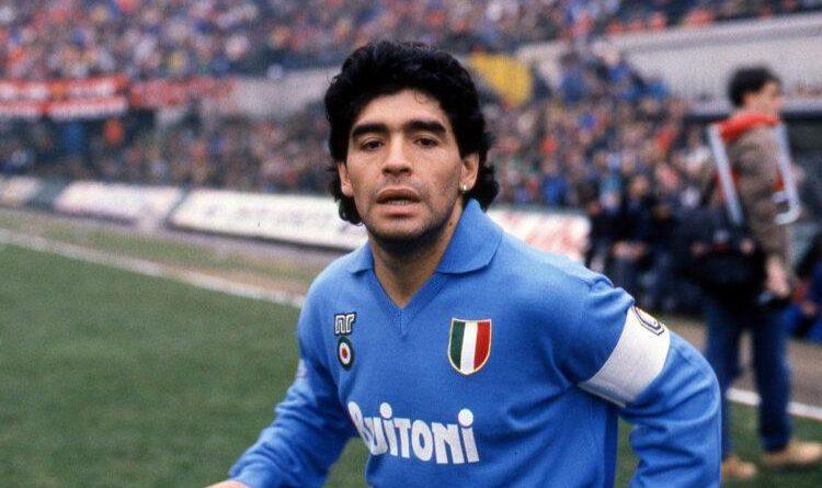 L'ancien président de Naples donne sa version du transfert avorté de Maradona à l'OM