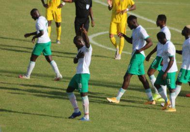 Vidéo : Résumé du match Sénégal vs Guinée Bissau !