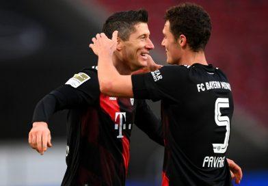 Bundesliga : Tous les résultats des matchs de l'après midi !