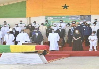 Replay AIBD : Revivez l'hommage rendu à Pape Bouba Diop !