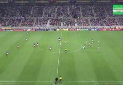 Vidéo : Replay France vs Sénégal du mondial 2002 en hommage à Pape Bouba Diop !