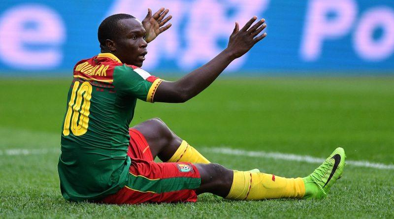 vincent aboubacar