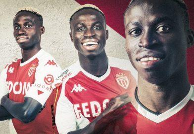 L'AS Monaco est heureux d'annoncer la signature de Krépin Diatta