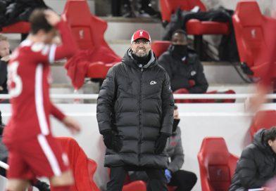 PL : Liverpool surpris par Burnley à Anfield !