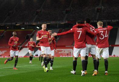 FA Cup , Vidéo : Manchester United 3-2 Liverpool , Résumé du match !