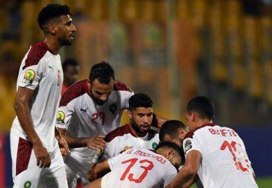 Vidéo , CHAN 2020 : Ouganda 2-5 Maroc , Résumé du match !