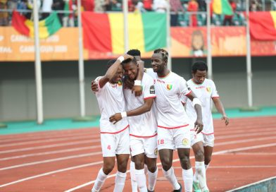 CHAN 2020 :  Résumé du match Zambie 1-1 Guinée !