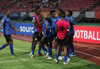 CHAN 2020 – Zambie 1-0 Namibie : Résumé du match !