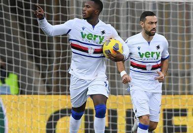 Vidéo : Regardez le but de Baldé Keita face à Spezia !