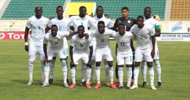 Classement FIFA Avril : Le Sénégal perd 2 places au niveau mondial