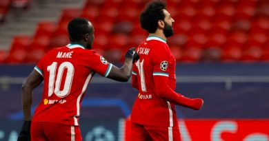 Mercato : le PSG se positionne pour Mo Salah