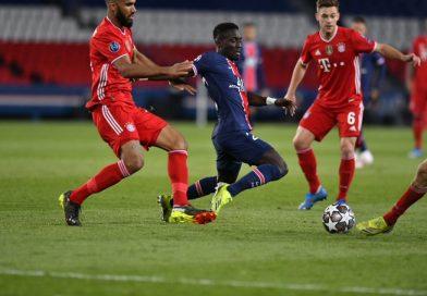 Ligue des champions , Quarts de finale Retour : Résultats du mardi 13 Avril 2021