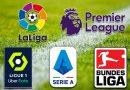 La planète football réagit à la création de la Super Ligue Européenne