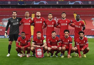 PL , Leeds vs Liverpool : Sadio Mané titulaire !