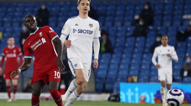 Angleterre : Liverpool accroché à Leeds malgré un but de Sadio Mané