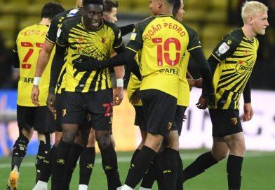 Vidéo – Watford 2-0 Reading : Doublé de Ismaila Sarr !