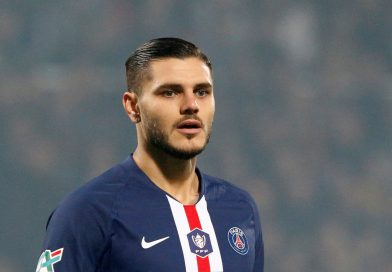 icardi remplace mbappe face à City