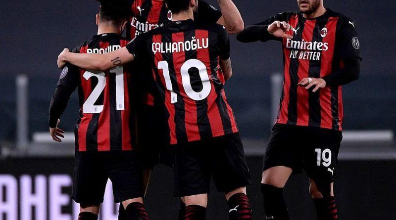 Serie A : l'AC Milan éjecte la Juventus du top 4