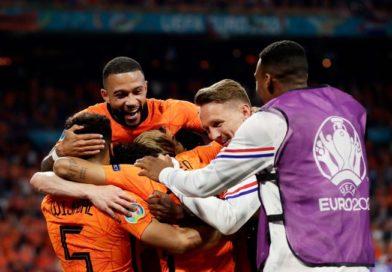 Euro 2020 : Les Pays-Bas dominent l'Autriche et se qualifient pour les huitièmes