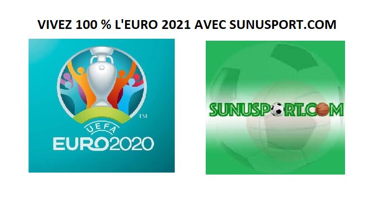 EURO 2020 : Voici les 16 qualifiés pour les 1/8 de finale