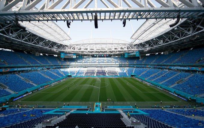 EURO 2020 : Le programme des huitièmes de finale de l'Euro
