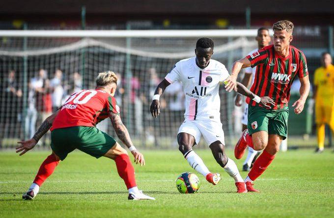 Trophée des Champions : Idrissa Gana Gueye finalement forfait